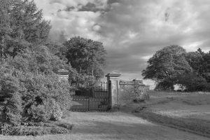 Elshieshields Tower-The gate-web Photo Credit Ben Ramos